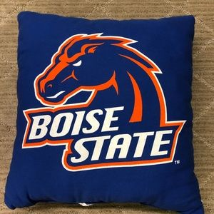 Other - Boise State pillow
